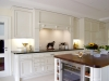 Küche Landhaus