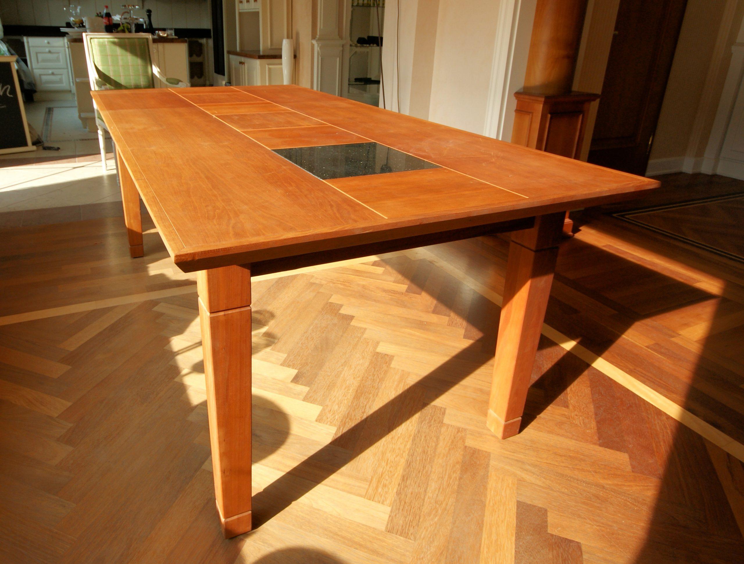 Tisch Kirschbaum